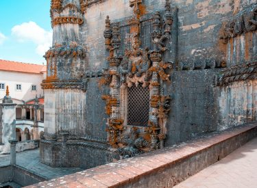 Portugal in 150 Seconds: Museums & Monuments – Convento de Cristo
